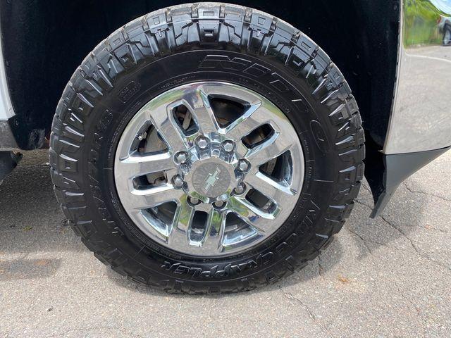 2018 Chevrolet Silverado 2500HD LTZ Madison, NC 8
