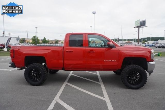 2018 Chevrolet Silverado 2500HD LT Madison, NC