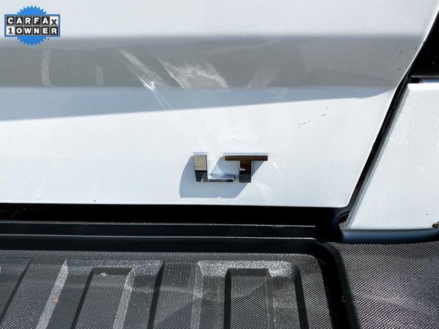 2018 Chevrolet Silverado 2500HD LT Madison, NC 15
