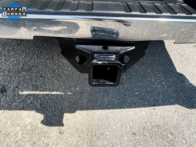 2018 Chevrolet Silverado 2500HD LT Madison, NC 16