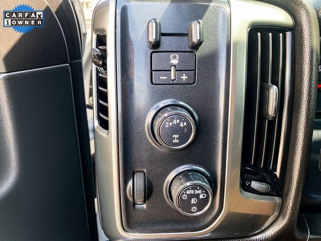 2018 Chevrolet Silverado 2500HD LT Madison, NC 27