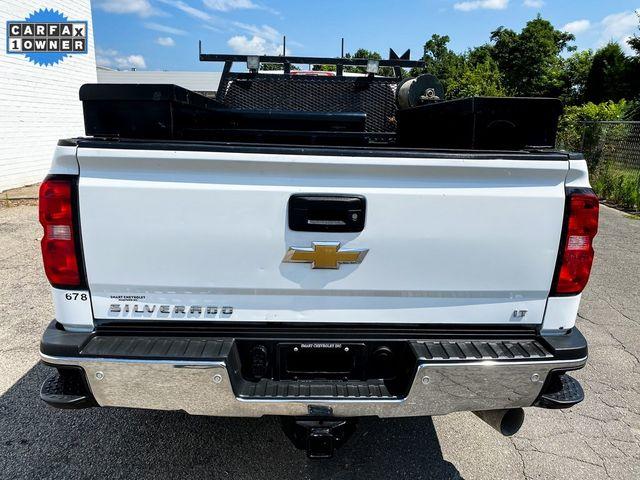 2018 Chevrolet Silverado 2500HD LT Madison, NC 2