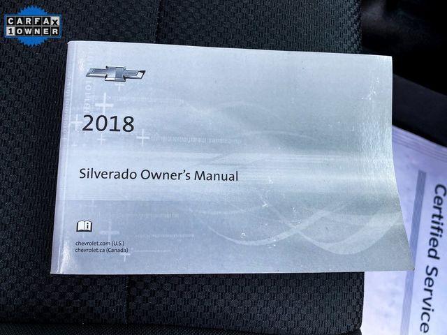 2018 Chevrolet Silverado 2500HD LT Madison, NC 42