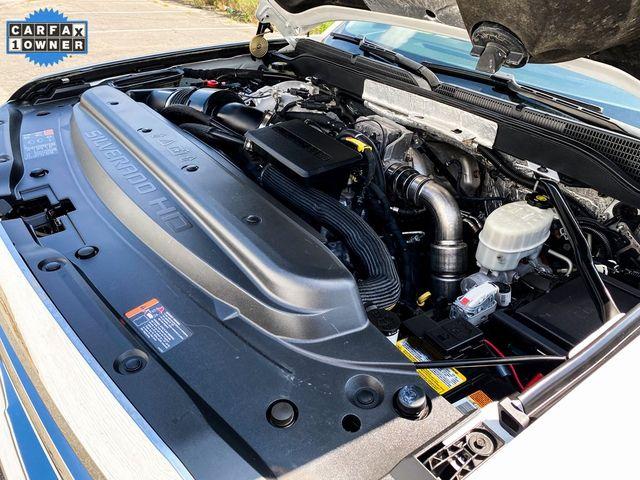 2018 Chevrolet Silverado 2500HD LT Madison, NC 44