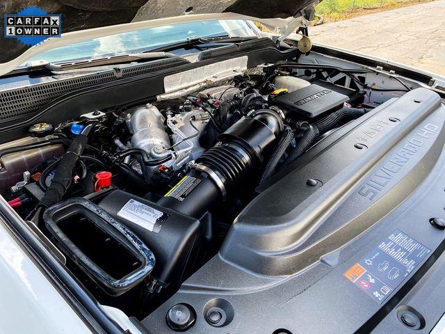 2018 Chevrolet Silverado 2500HD LT Madison, NC 45