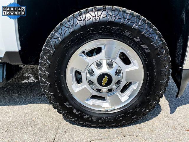 2018 Chevrolet Silverado 2500HD LT Madison, NC 8