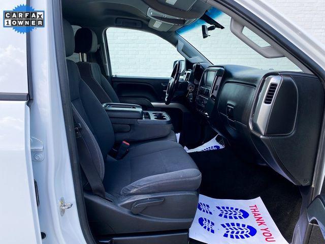2018 Chevrolet Silverado 2500HD LT Madison, NC 13