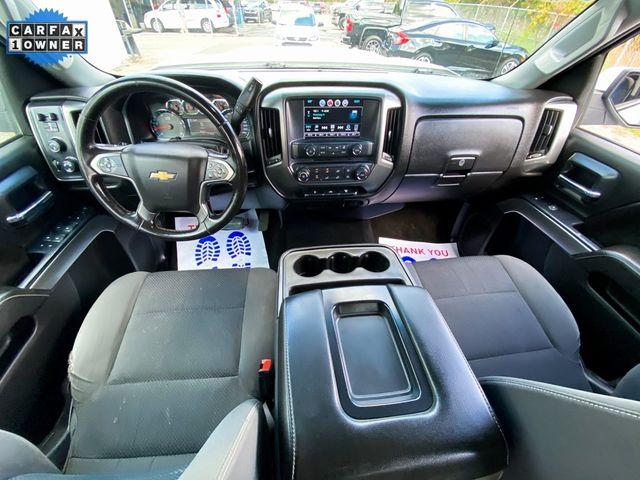 2018 Chevrolet Silverado 2500HD LT Madison, NC 20
