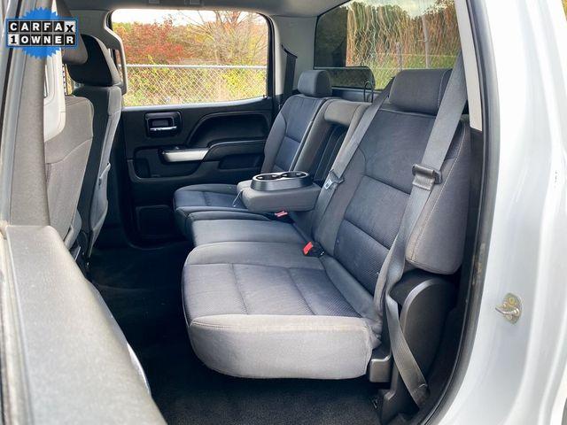 2018 Chevrolet Silverado 2500HD LT Madison, NC 21