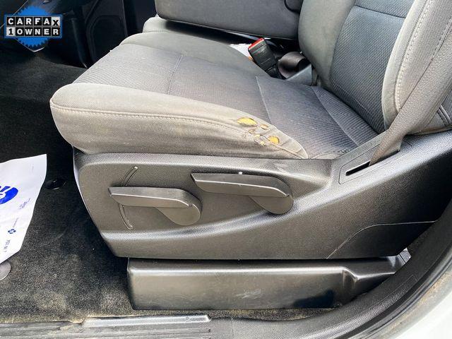 2018 Chevrolet Silverado 2500HD LT Madison, NC 25