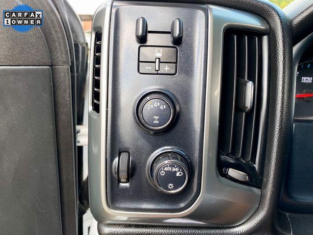 2018 Chevrolet Silverado 2500HD LT Madison, NC 26