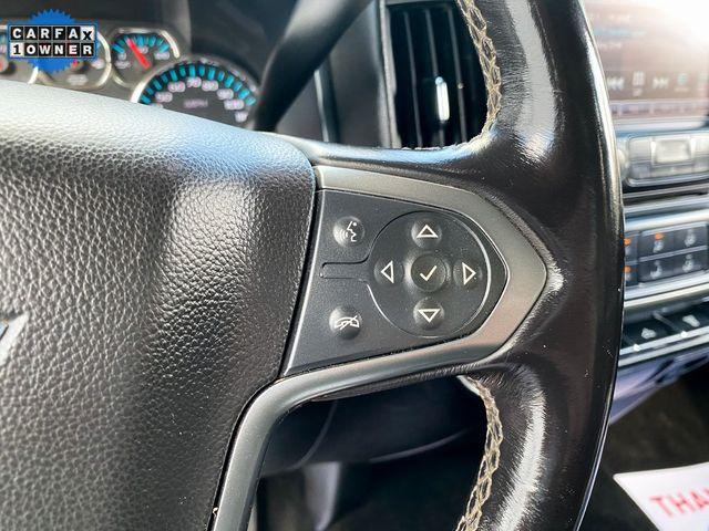 2018 Chevrolet Silverado 2500HD LT Madison, NC 28