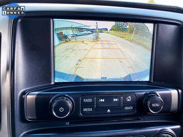 2018 Chevrolet Silverado 2500HD LT Madison, NC 32