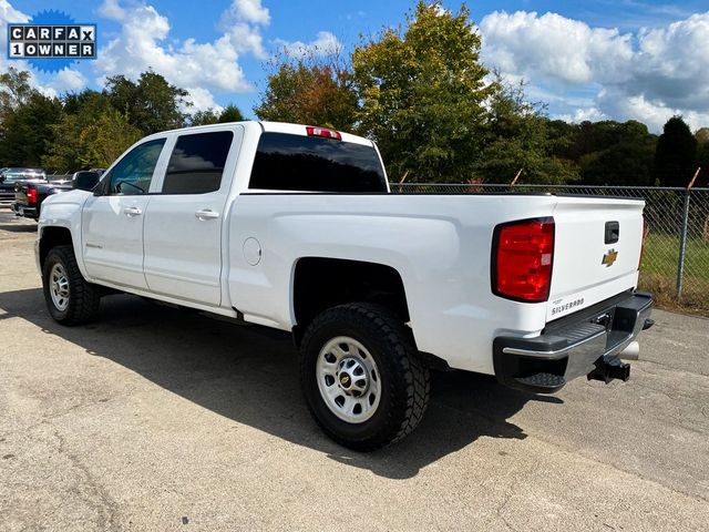 2018 Chevrolet Silverado 2500HD LT Madison, NC 3
