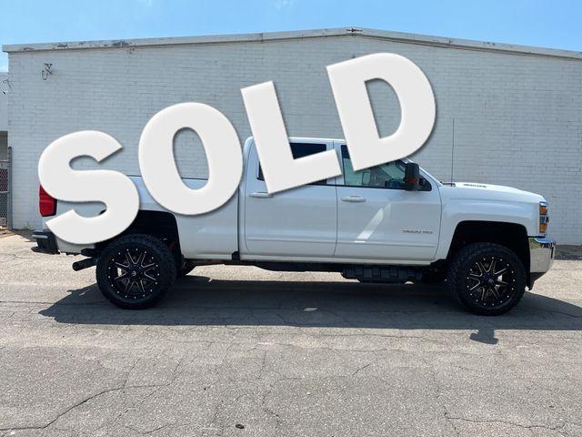 2018 Chevrolet Silverado 2500HD LT Madison, NC