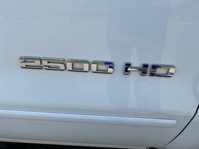 2018 Chevrolet Silverado 2500HD LT Madison, NC 10