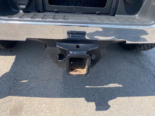 2018 Chevrolet Silverado 2500HD LT Madison, NC 19