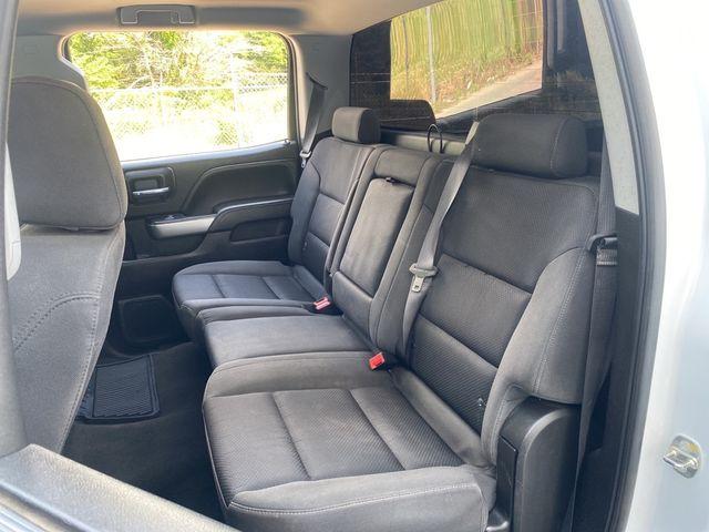 2018 Chevrolet Silverado 2500HD LT Madison, NC 22