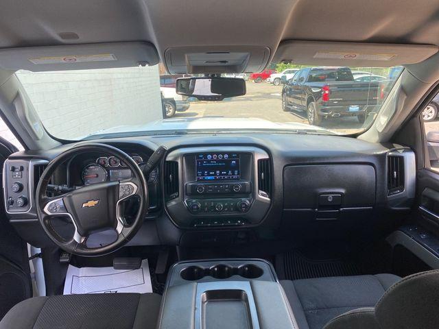 2018 Chevrolet Silverado 2500HD LT Madison, NC 23