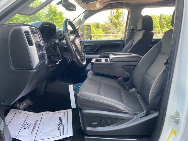 2018 Chevrolet Silverado 2500HD LT Madison, NC 24