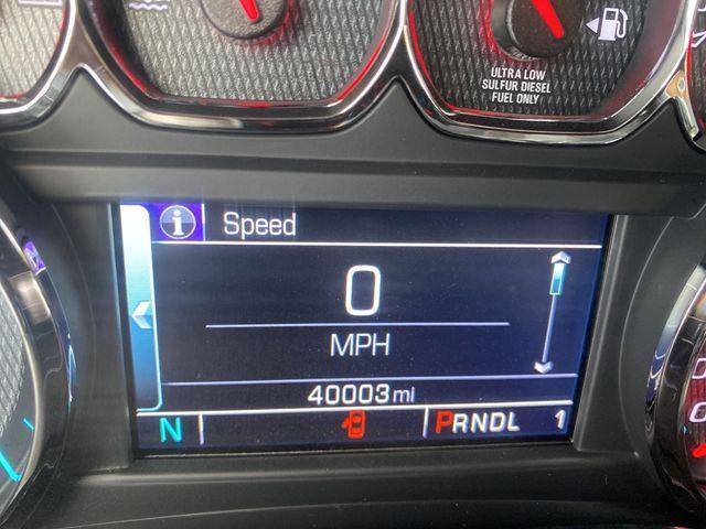 2018 Chevrolet Silverado 2500HD LT Madison, NC 29
