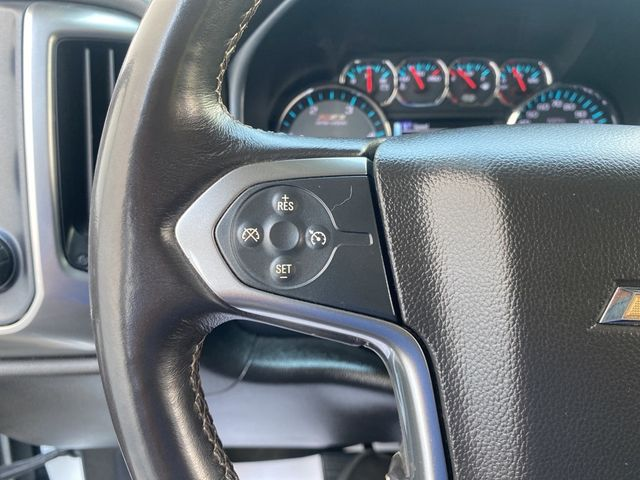 2018 Chevrolet Silverado 2500HD LT Madison, NC 30