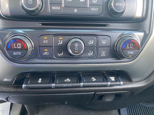 2018 Chevrolet Silverado 2500HD LT Madison, NC 33