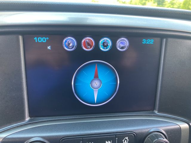 2018 Chevrolet Silverado 2500HD LT Madison, NC 34
