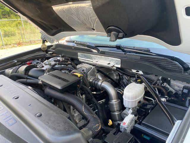 2018 Chevrolet Silverado 2500HD LT Madison, NC 38