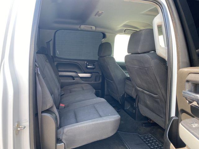 2018 Chevrolet Silverado 2500HD LT Madison, NC 11