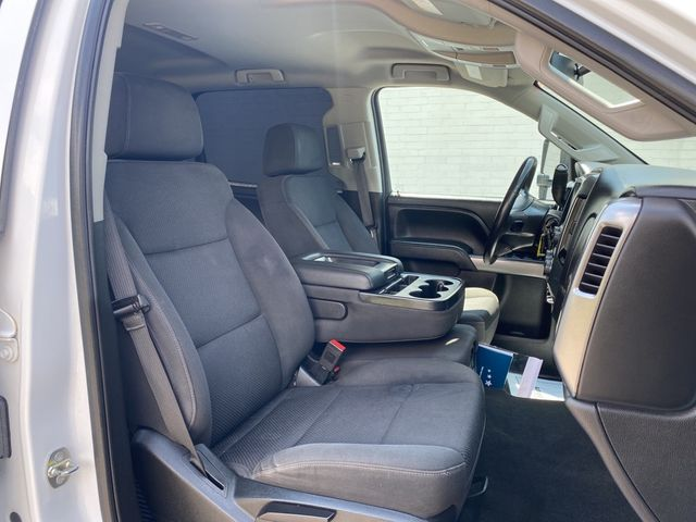 2018 Chevrolet Silverado 2500HD LT Madison, NC 14