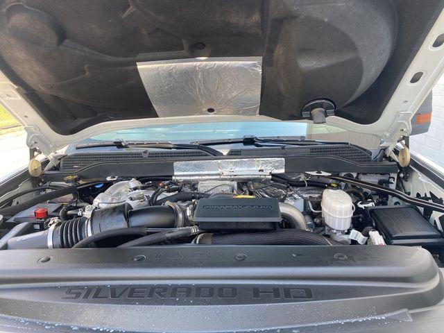 2018 Chevrolet Silverado 2500HD LT Madison, NC 37