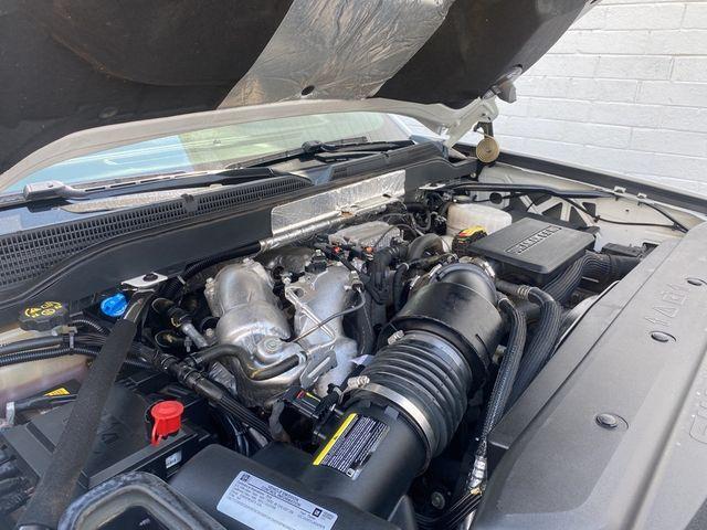 2018 Chevrolet Silverado 2500HD LT Madison, NC 39