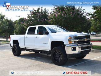 2018 Chevrolet Silverado 2500HD LT in McKinney, Texas 75070