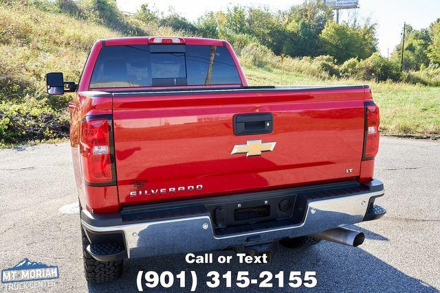 2018 Chevrolet Silverado 2500HD LT in Memphis, Tennessee 38115