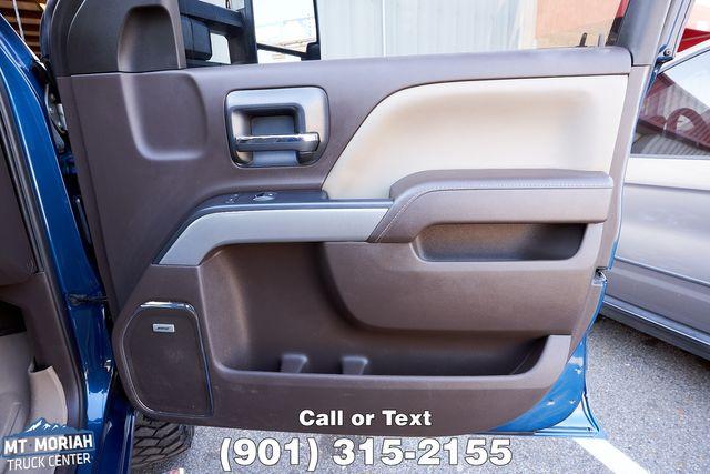 2018 Chevrolet Silverado 2500HD LTZ in Memphis, Tennessee 38115