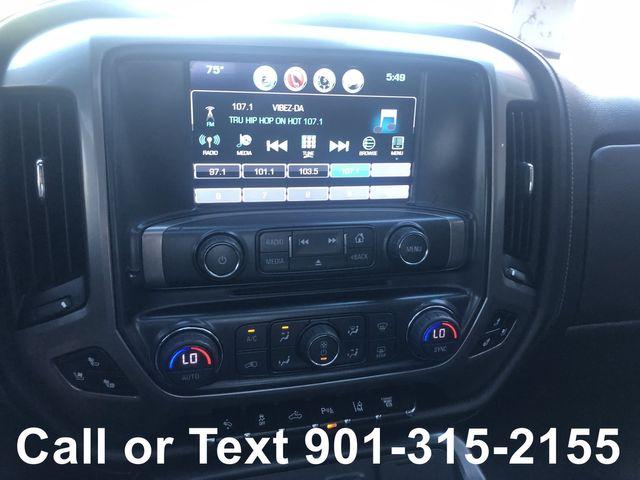 2018 Chevrolet Silverado 2500HD High Country in Memphis, TN 38115
