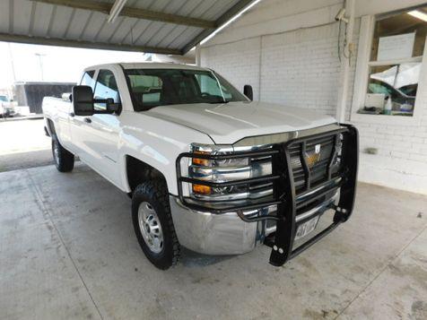 2018 Chevrolet Silverado 2500HD Work Truck in New Braunfels