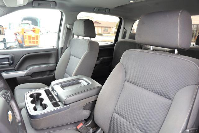 2018 Chevrolet Silverado 2500HD LT in Orem, Utah 84057