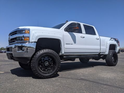 2018 Chevrolet Silverado 2500HD LT 4X4 Lifted Duramax Diesel in , Colorado