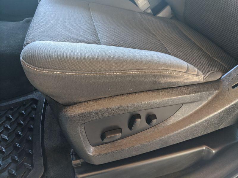 2018 Chevrolet Silverado 2500HD LT 4X4 Duramax Diesel  Fultons Used Cars Inc  in , Colorado