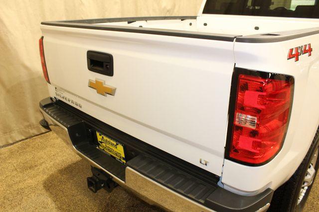 2018 Chevrolet Silverado 2500HD 4x4 Diesel LT in Roscoe IL, 61073