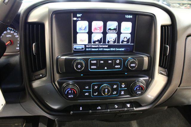 2018 Chevrolet Silverado 2500HD LT diesel 4x4 in Roscoe IL, 61073
