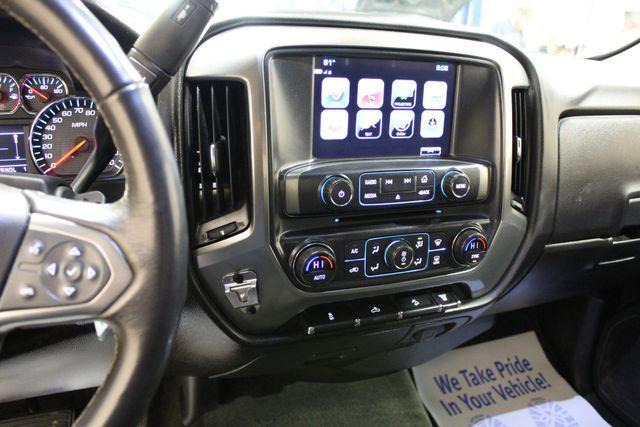 2018 Chevrolet Silverado 2500HD Diesel 4x4 LT in Roscoe, IL 61073