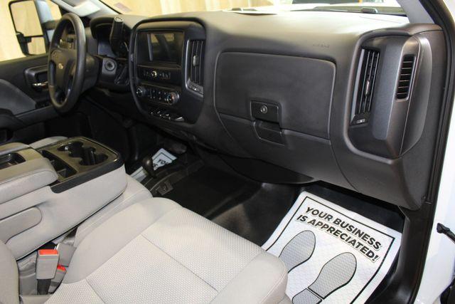 2018 Chevrolet Silverado 2500HD Work Truck in Roscoe, IL 61073