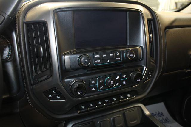 2018 Chevrolet Silverado 2500HD LTZ in Roscoe, IL 61073