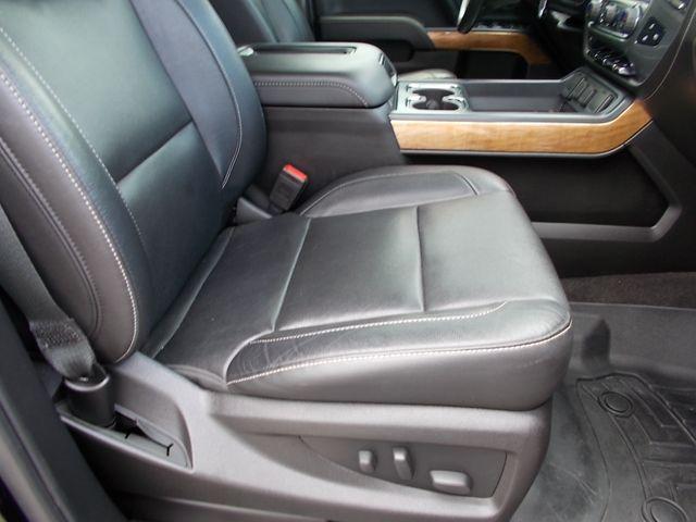 2018 Chevrolet Silverado 2500HD LTZ Shelbyville, TN 23