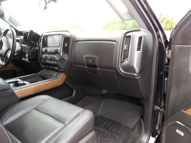 2018 Chevrolet Silverado 2500HD LTZ Shelbyville, TN 25