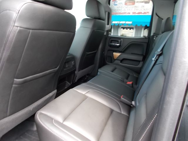 2018 Chevrolet Silverado 2500HD LTZ Shelbyville, TN 27