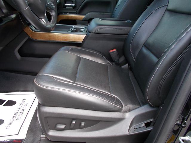 2018 Chevrolet Silverado 2500HD LTZ Shelbyville, TN 28